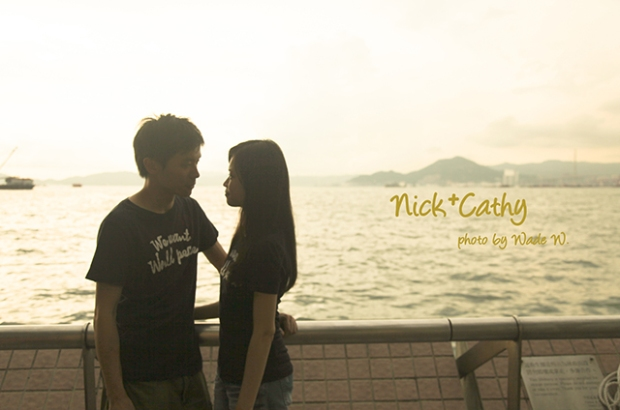 20120923 Nick&Cathy Engagment Shooting(made)_52