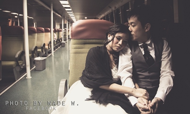 D&Z_prewedding_wedding day_marry_婚紗攝影 1