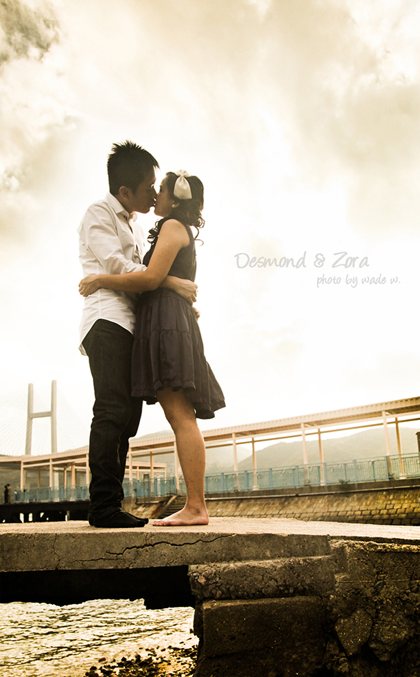 D&Z_prewedding_wedding day_marry_婚紗攝影 4