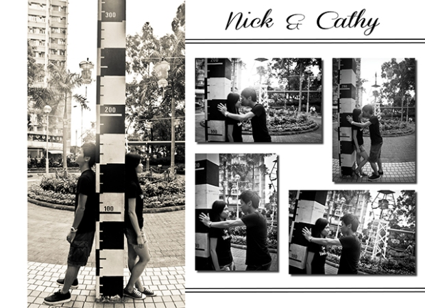 NICK & CATHY PHOTOBOOK2