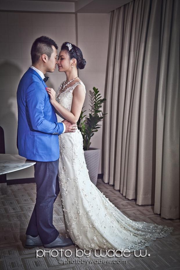 ZENO+JESSIE WEDDING DAY