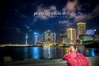 Pre-wedding Wade Macau 澳門 香港