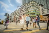 Hong Kong Pre-wedding Photo by wade w 香港 大澳