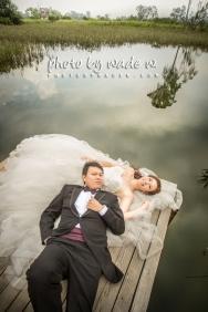 HK PRE-WEDDING Wade