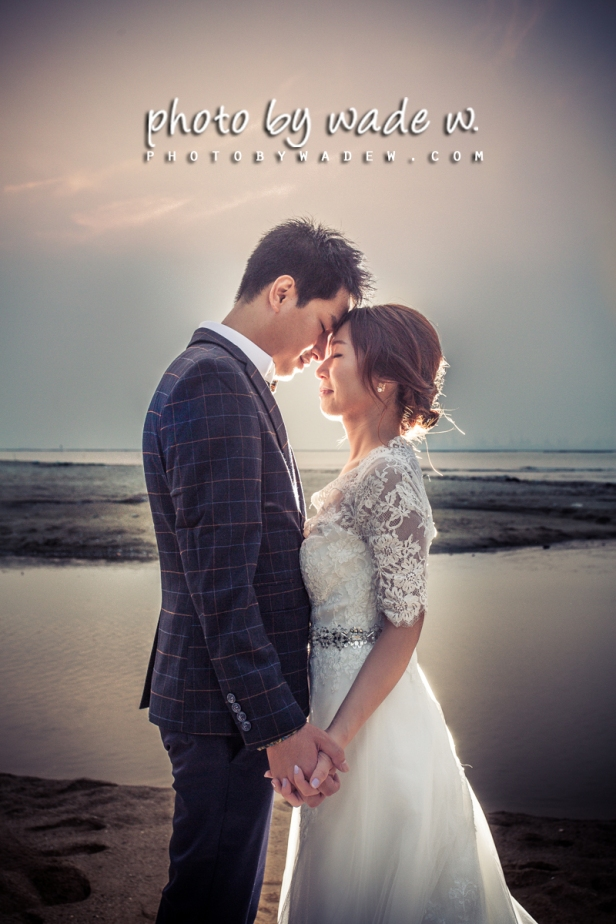 Pre-wedding Hong Kong Photo by Wade w. 下白泥 自助婚紗 香港