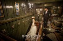 老英格蘭 Taichung pre-wedding photo by wade w 台中 海外