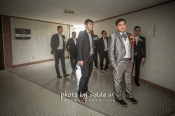 Wedding Big Day 婚禮 photo by wade w
