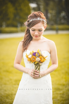 Hong Kong Pre-wedding photo by wade w lavinia bride makeup 1200