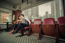 Pre-wedding Hong Kong Photo by Wade w. 旺角 自助婚紗 香港