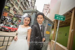 WADE0978-2048Pre-wedding Hong Kong Photo by Wade w. 旺角 自助婚紗 香港