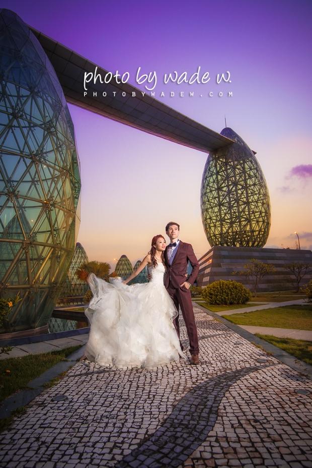 Macau pre-wedding 澳門 photo by wade w 婚禮 top ten 婚紗攝影師 威尼斯人 1200