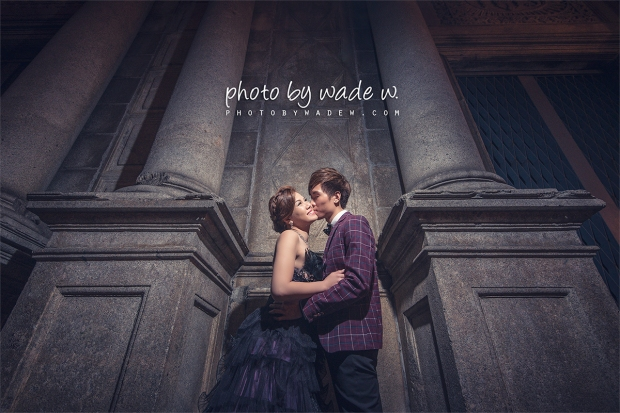 Macau PRe-wedding 婚紗相 photo by wade w de w gallery 婚禮 big day 1200