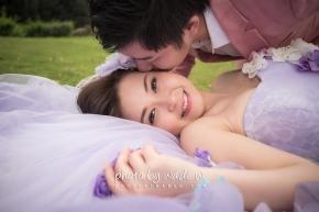 1200 Pre-wedding 迪欣湖 photo by wade w 婚紗相 香港 石澳 top 10
