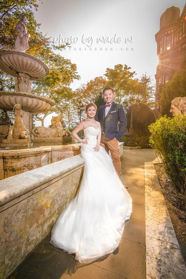 Taichung PRe-wedding 台中 清境 南投縣 老英格蘭 青青草原 1 1200