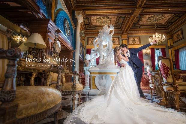 1 Taichung PRe-wedding 台中 清境 南投縣 老英格蘭 青青草原 格林奇幻森林 婚紗攝影基地 1200