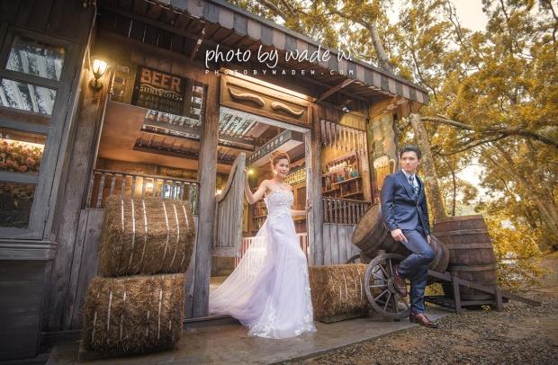 Taichung PRe-wedding 台中 清境 南投縣 老英格蘭 青青草原 格林奇幻森林 婚紗攝影基地 1200