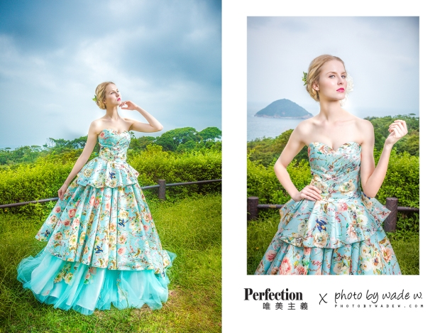 2 Perfection 唯美主義 photo by wade w 婚紗 山頂 老英格蘭莊園 巴黎 布拉格 big day 1200