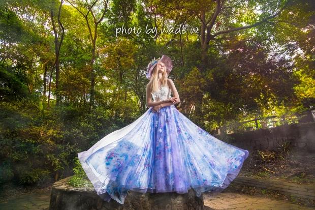 3 Perfection 唯美主義 photo by wade w 婚紗 山頂 老英格蘭莊園 巴黎 布拉格 big day 1200
