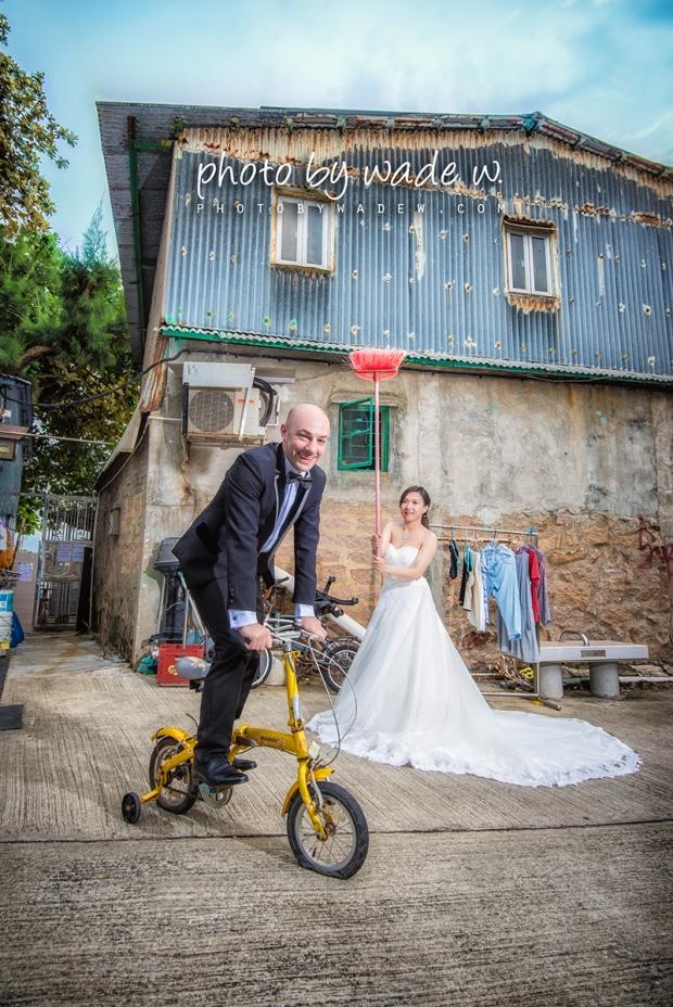 1 威尼斯 HK macau Pre-wedding 婚紗相 photo by wade w 大澳 十大 香港 老英格蘭 赤柱 台中市 1200