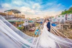 1200 大澳 Taichung PRe-wedding 香港 電車 夜景 台中 清境 南投縣 老美英格蘭
