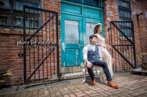1200 photo by wade w HK pre-wedding 老英格蘭莊園 牛棚 10大 婚禮 台灣