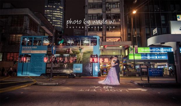 Taichung PRe-wedding 香港 電車 夜景 台中 清境 南投縣 老美英格蘭combine 1200