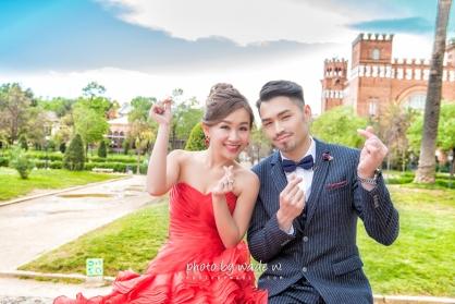 Barcelona 巴塞羅納 巴塞隆拿 photo by wade w overseas pre-wedding 老英格蘭莊園 巴黎 la Sagrada Familia Barcelona Spain 2048- 27