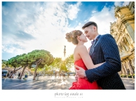 Barcelona 巴塞羅納 巴塞隆拿 photo by wade w overseas pre-wedding 老英格蘭莊園 巴黎 la Sagrada Familia Barcelona Spain 2048- 28
