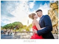 Barcelona 巴塞羅納 巴塞隆拿 photo by wade w overseas pre-wedding 老英格蘭莊園 巴黎 la Sagrada Familia Barcelona Spain 2048- 28