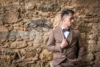 Barcelona 巴塞羅納 巴塞隆拿 photo by wade w overseas pre-wedding 老英格蘭莊園 巴黎 la Sagrada Familia Barcelona Spain 2048- 05