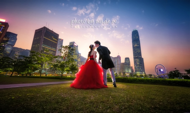 1200 Hong kong Pre-wedding 添馬公園 Photo by wade w hong kong top ten 老英格蘭 布拉格