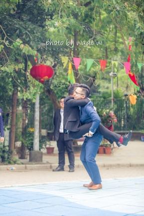 2048 W hotel Esdlife 人氣 聯邦 four seasons 半島 intercon 酒店 Chloe & Chris wedding day big day婚禮上 香港十大 攝影師 photographer top ten wade wong-39