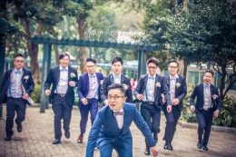 2048 W hotel Esdlife 人氣 聯邦 four seasons 半島 intercon 酒店 Chloe & Chris wedding day big day婚禮上 香港十大 攝影師 photographer top ten wade wong-42