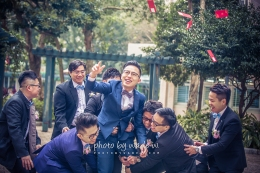 2048 W hotel Esdlife 人氣 聯邦 four seasons 半島 intercon 酒店 Chloe & Chris wedding day big day婚禮上 香港十大 攝影師 photographer top ten wade wong-43