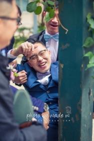 2048 W hotel Esdlife 人氣 聯邦 four seasons 半島 intercon 酒店 Chloe & Chris wedding day big day婚禮上 香港十大 攝影師 photographer top ten wade wong-45