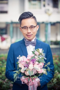 2048 W hotel Esdlife 人氣 聯邦 four seasons 半島 intercon 酒店 Chloe & Chris wedding day big day婚禮上 香港十大 攝影師 photographer top ten wade wong-49