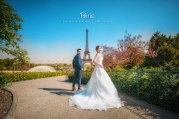 17 2048 Pont Alexandre III Paris Pre-wedding top ten overseas Photo by wade 巴黎 海外 Destination 羅浮宮 Musée du Louvre 歐洲 europe 老英格蘭