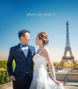 21 2048 Pont Alexandre III Paris Pre-wedding top ten overseas Photo by wade 巴黎 海外 Destination 羅浮宮 Musée du Louvre 歐洲 europe 老英格蘭