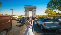 24 2048 Pont Alexandre III Paris Pre-wedding top ten overseas Photo by wade 巴黎 海外 Destination 羅浮宮 Musée du Louvre 歐洲 europe 老英格蘭