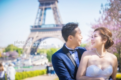25 2048 Pont Alexandre III Paris Pre-wedding top ten overseas Photo by wade 巴黎 海外 Destination 羅浮宮 Musée du Louvre 歐洲 europe 老英格蘭