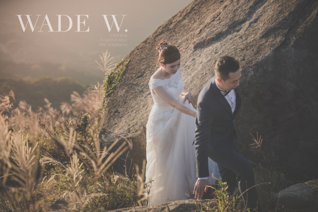 2 大帽山 photo by wade w hk top 10 wedding photographer 自然 暗 寫實 2052 copy