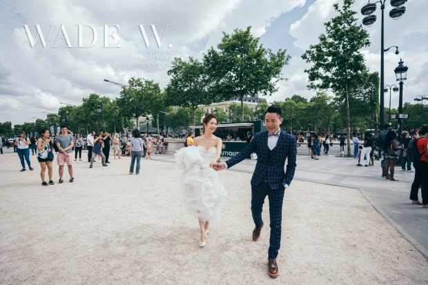 paris hk top ten destination pre-wedding venice prague big day celebrities celebrity 巴黎 fashion 雜誌 -4