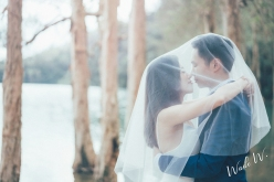 2048 Film Style 底片 菲林 自然 城門水塘 故事 婚紗 光影-12