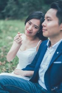 2048 Film Style 底片 菲林 自然 城門水塘 故事 婚紗 光影-29