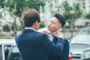 hong kong Wedding Day big day 婚禮 film style hk top 10 destination photographer-33