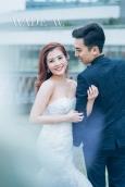 wedding big day kerry hotel photo by wade de w gallery 婚禮攝影 phuket bali wedding photography hk top 10-77