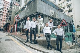 HK WEDDING DAY PHOTO BY WADE BIG DAY TOP TEN 婚禮 kerry hotel sheraton intercon shangrila -003 copy