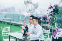 HK WEDDING DAY PHOTO BY WADE BIG DAY TOP TEN 婚禮 kerry hotel sheraton intercon shangrila -021 copy