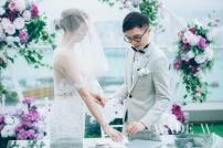 HK WEDDING DAY PHOTO BY WADE BIG DAY TOP TEN 婚禮 kerry hotel sheraton intercon shangrila -030 copy