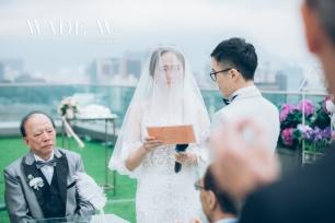 HK WEDDING DAY PHOTO BY WADE BIG DAY TOP TEN 婚禮 kerry hotel sheraton intercon shangrila -038 copy